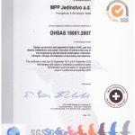3. OHSAS 18001 en